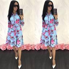 Платье Ц4673