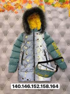 Куртка А18891