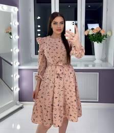 Платье Я3305