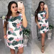 Платье Ц4804