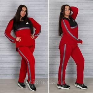 Костюм модный Ю2976