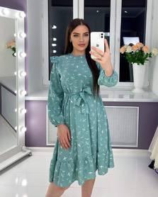 Платье Я3306