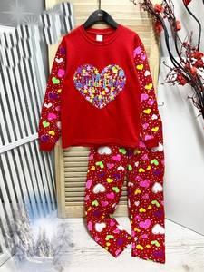 Пижама А16599