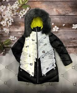 Куртка А18866