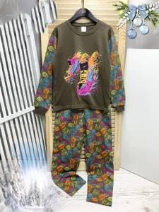 Пижама А16601