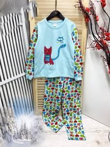 Пижама А16602