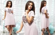 Платье Ц6492