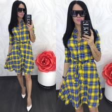 Платье Ц8611