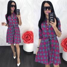 Платье Ц8612