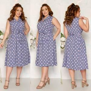 Платье короткое нарядное А48178