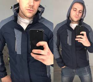 Куртка Ц6248