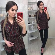 Блуза Ц5556