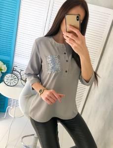 Блуза летняя Ц6391