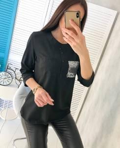 Блуза летняя Ц6393