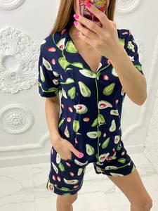 Пижама А36191