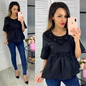 Блуза летняя Ц5578
