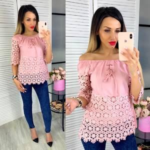 Блуза летняя Ц5580