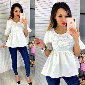 Блуза летняя Ц5583