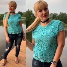 Блуза Ц9759