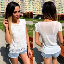 Блуза Ц9779