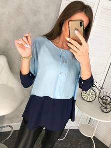 Блуза Х6239