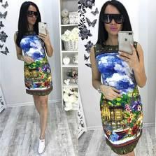 Платье Х5891