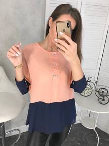 Блуза Х6241