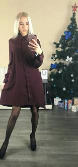 Платье Х5954