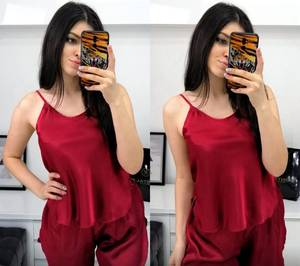 Пижама Я7772