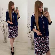Платье Ф1455
