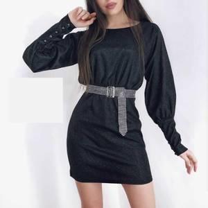 Платье короткое нарядное А59651