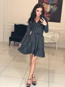 Платье Ф5119