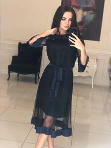 Платье Ф5101