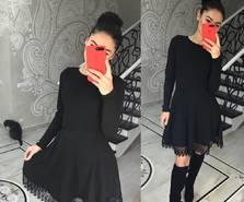 Платье Х0185