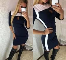 Платье Ф8931