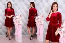 Платье Ф2669