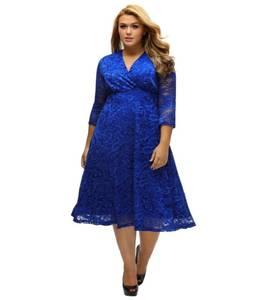 Платье короткое вечернее однотонное Ф7543