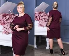 Платье Ф7866