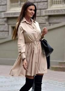 Платье короткое с длинным рукавом современное Ф6160