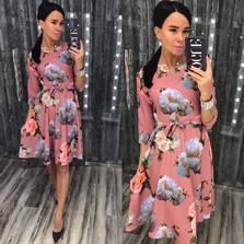 Платье Х3571
