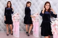 Платье Ф2670