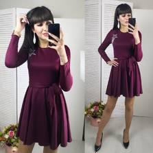 Платье Ф8796