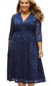 Платье короткое вечернее однотонное Ф7545