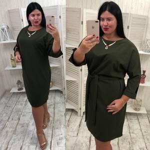 Платье У1389
