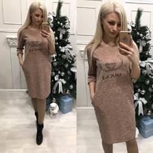 Платье Ф7809
