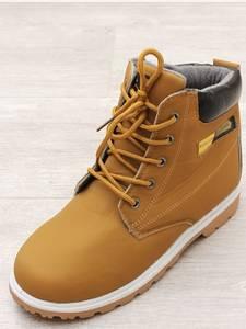 Ботинки Ф3779