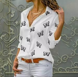 Рубашка с принтом А23587