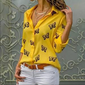 Рубашка с принтом А23588