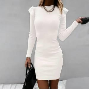 Платье короткое облегающее А24680