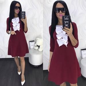 Платье Х8004
